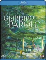 Il Giardino Delle Parole. Special Edition (Blu-ray)