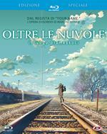 Oltre le nuvole, il luogo promessoci. First Press (Blu-ray)