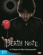 Death Note. La Trilogia dei Film (3 Blu-ray)