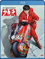 Akira. 30th Anniversary. Standard Edition (Blu-Ray)