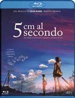 5 cm al secondo. Standard Edition (Blu-ray)