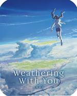 Weathering with You. Con Steelbook (DVD + Blu-ray)