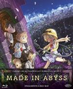 Made In Abyss. Limited Edition Box (Eps. 01-13) (3 Blu-ray)