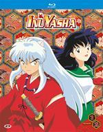Inuyasha. Stagione 01-02 (Eps 01-54) (6 Blu-ray) (First Press) (Blu-ray)