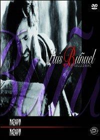 Nazarin di Luis Buñuel - DVD