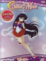 Sailor Moon. Vol. 8