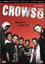 Crows Zero (2 DVD)