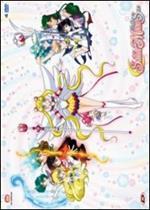 Sailor Moon. Sailor Stars. Box 1 (4 DVD)