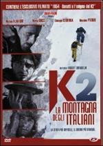K2. La montagna degli italiani