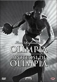 Olimpia. Apoteosi di Olimpia (DVD)