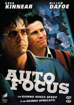 Auto Focus (DVD)
