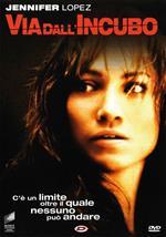 Via Dall'Incubo (DVD)