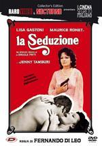 La Seduzione (DVD)
