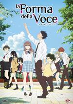 La forma della voce (DVD)