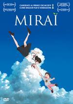 Mirai (DVD)