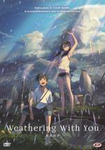 Weathering with You (DVD)