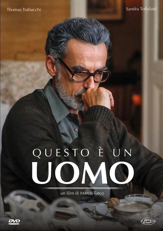 Questo è un uomo (DVD) di Marco Turco - DVD