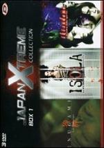 Japan Extreme Collection Box 1 (3 DVD)