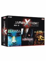 Japan Extreme Collection Box 2 (3 DVD)