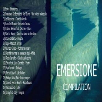 Emersione - CD Audio