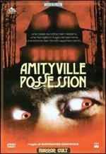 Amityville Possession (DVD)