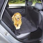 Telo Coprisedili Auto Per Cani Impermeabile Per Sedili Posteriori 142X147Cm