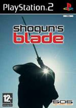 S20: Shogun Blade