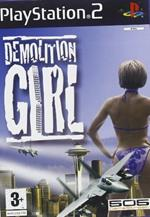 S20: Demolition Girl