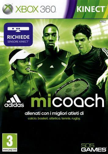 Adidas MiCoach - 2
