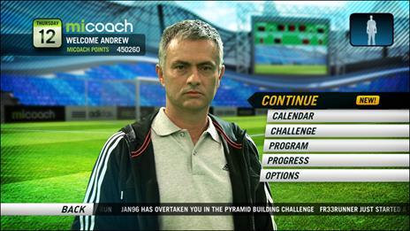 Adidas MiCoach - 7