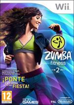 Zumba 2 (senza cintura)