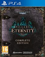 Pillars of Eternity. Complete Edition - PS4