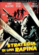 Strategia di una rapina