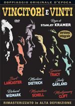 Vincitori e vinti (2 DVD)