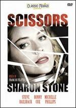 Scissors. Forbici