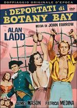 I deportati di Botany Bay