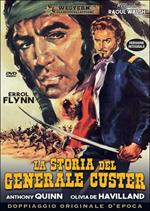 La storia del generale Custer
