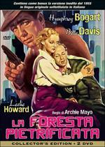La foresta pietrificata. Collector's Edition (2 DVD)