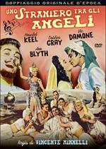 Uno straniero tra gli angeli