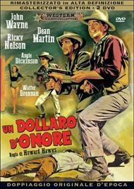 Un dollaro d'onore (2 DVD)