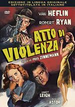 Atto di violenza (DVD)