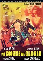 Né onore né gloria (DVD)