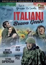 Italiani, brava gente (DVD)