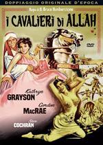 I cavalieri di Allah (DVD)