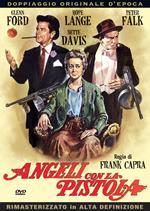 Angeli con la pistola (DVD)