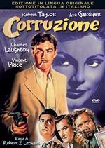 Corruzione (DVD)
