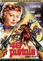 40 pistole (DVD)