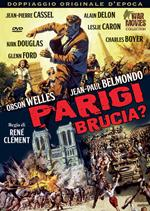 Parigi brucia? (DVD)