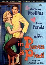 In punta di piedi (DVD)