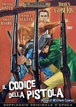 Il codice della pistola (DVD)